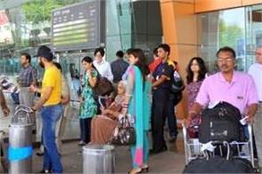 health dept revises list says over 55k nris arrived in punjab