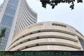 stock market boom