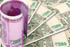 rupee gains 18 paise against dollar during early trade