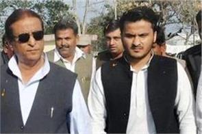 passport case bail plea of  sp mp azam and son abdullah dismissed