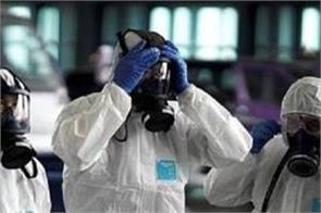 surgical masks stolen from french hospital