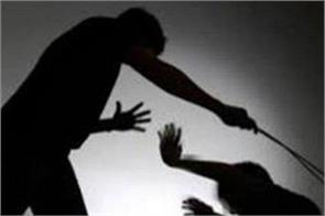 the student could not solve the question of math the teacher brutally beaten