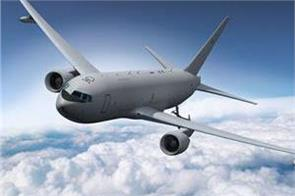 us state dept approves sale of kc 46 air refuelers to israel