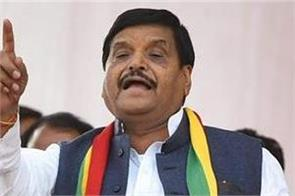 shivpal singh said  bjp challenge for mission 2022