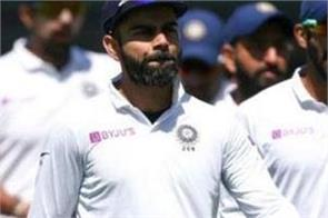 kohli hinted at a change in the fast bowling unit in near future said this