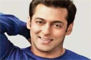 salman khan became an example of generosity in this situation of calamity