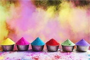 natural holi colors for better health and skin