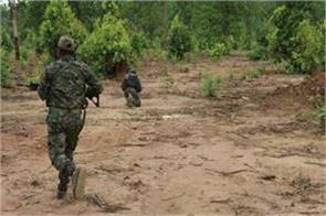 chhattisgarh 17 soldiers martyred in sukma encounter