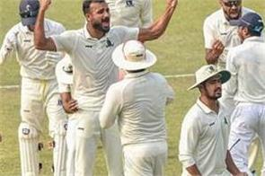ranji bengal defeated karnataka by 174 runs reached final after 13 years