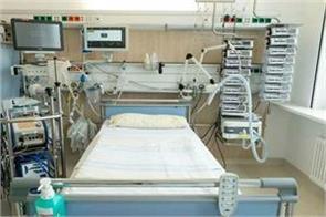 coronavirus war lack ventilator govt hospitals of state 755 needed 349 are