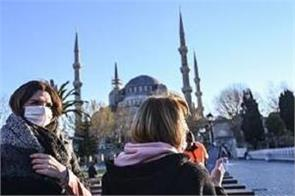 turkey confirms country s first death due to coronavirus
