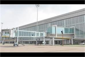 the number of passengers going from chandigarh airport is increasing every year