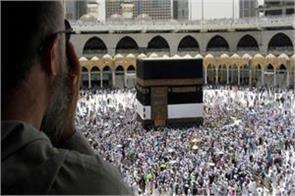 corona virus saudi arabia reopens sacred sites of mecca and medina