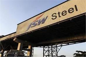 jsw steel crude steel production up 5 in february