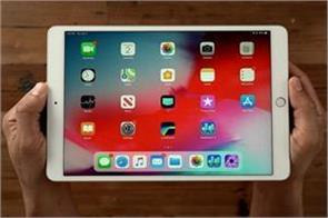 apple offers free repair for third generation ipad air s