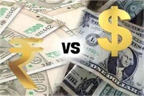 rupee crosses 74 due to yes bank and corona virus