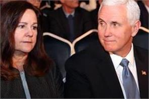 vice president mike pence wife test negative for coronavirus