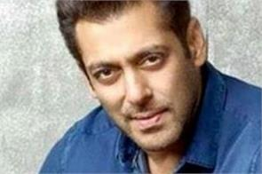 salman khan billboard placed by water brand all over india