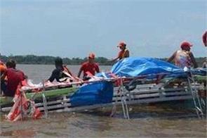 2 dead 16 missing in shipwreck in northern brazil