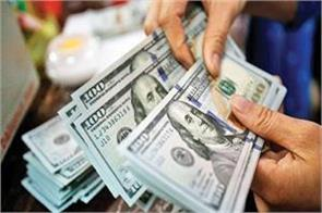 forex reserves fall after 24 weeks