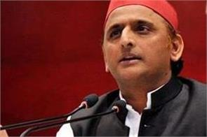akhilesh yadav says not only doctors the government should also provide