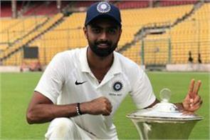 the return to the indian team has increased  unadkat