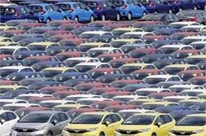 corona s auto impact heavy stock of bs iv vehicles with dealers