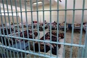 80 inmates escape from prison in iran