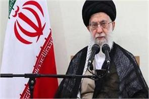 khamneni of rana asked india to stop radical hindus and their parties