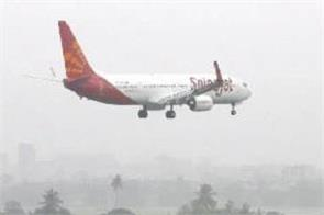 spicejet canceled international flights till april