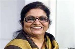 rajni patil not liked budget of jairam government