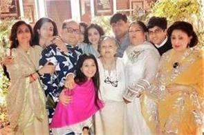 singer kanika kapoor had party in corona positive