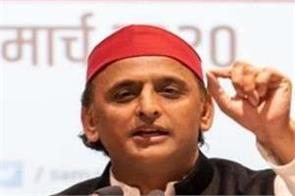 ignore rumors about corona virus akhilesh yadav