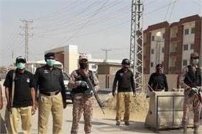 coronavirus pakistan army called in sindh and balochistan