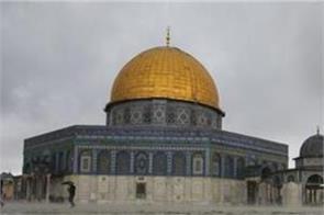 al aqsa mosque 3rd holiest in islam closes over coronavirus