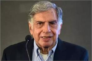 ratan tata donated 500 crores for corona virus fight against india