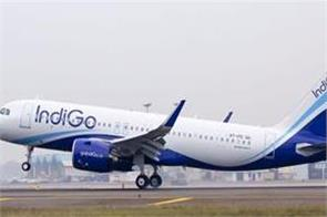 corona virus indigo canceled flights to doha by 17 march