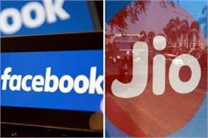 facebook may buy 10 percent stake in reliance jio
