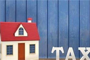 municipal corporation shocked in lockdown house tax reduced by rs 18 crore