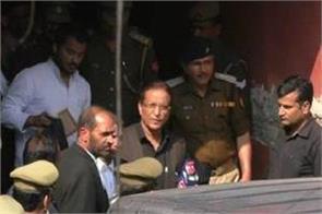 court verdict  whether azam khan should be kept in administration
