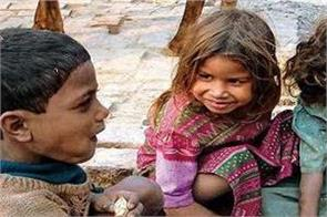 due to corona indian government can feed the poor for a long time