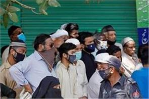 27 tableeghi jamaat members test positive for coronavirus in pakistan