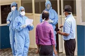 8 positive cases occurred in ladakh due to corona virus