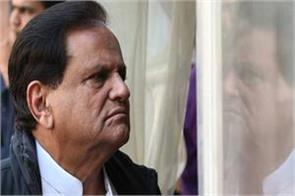 it department summoned ahmed patel of congress in party funding tax evasion case
