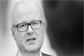 german state finance minister thomas schäfer found dead