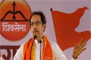 shivsainik leaves for ayodhya by special train before uddhav s tour