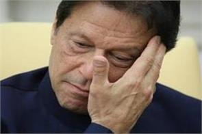 due to corona increase poverty in pakistan imran in trouble