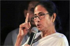 fear of coronavirus being shown to divert attention from delhi violence mamta