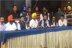 i will be the first to welcome navjot sidhu in aap bhagwant mann