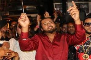 honey singh celebrates his birthday with the success of his recent release loca